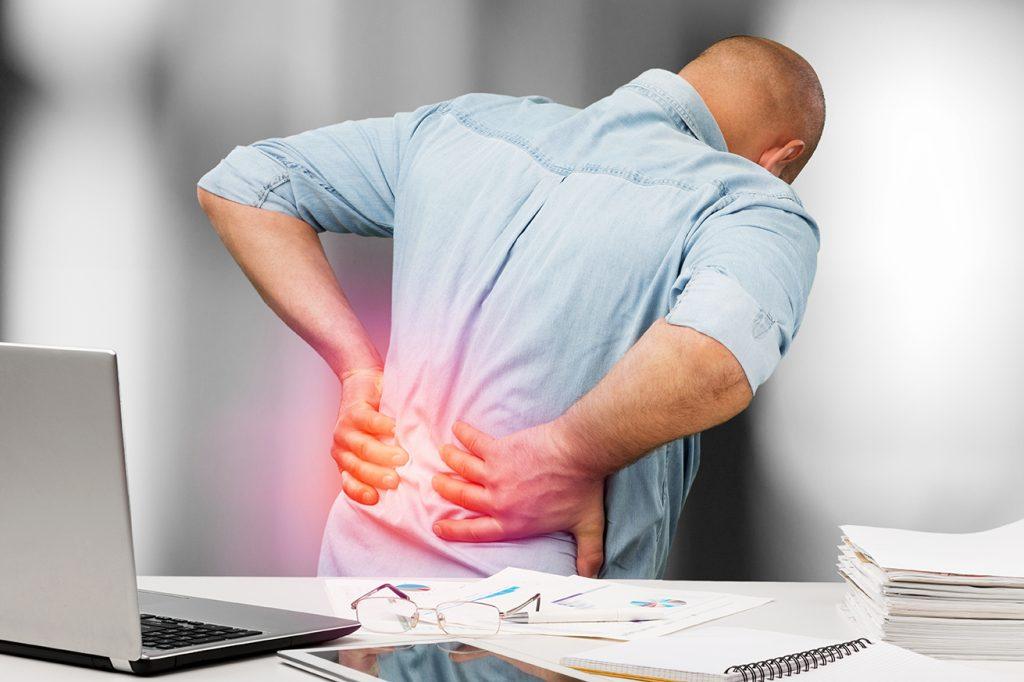 Naprapat, behandlingar på jobbet, må bra, hälsa